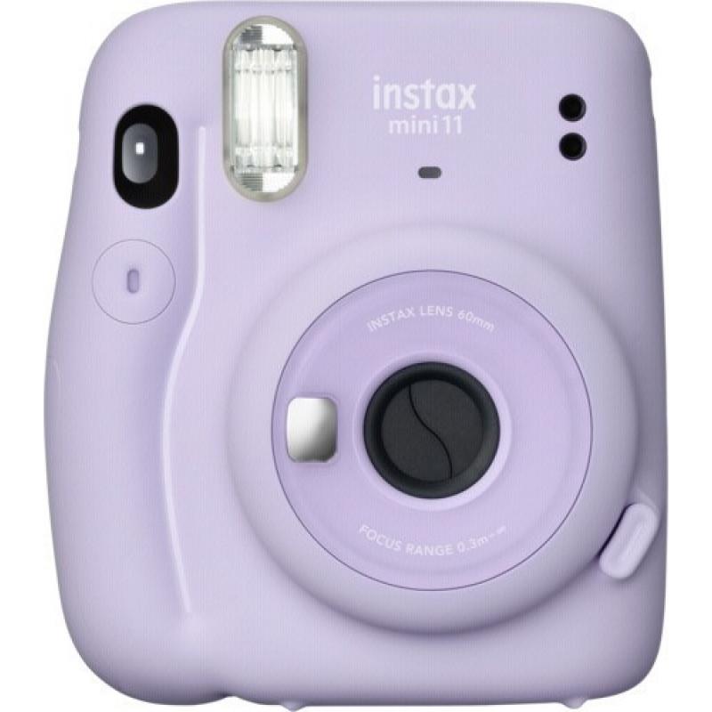 Fujifilm Instax mini 11 - Lilac Purple