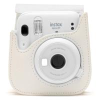 Fujifilm Instax Mini 11 Case - Ice White