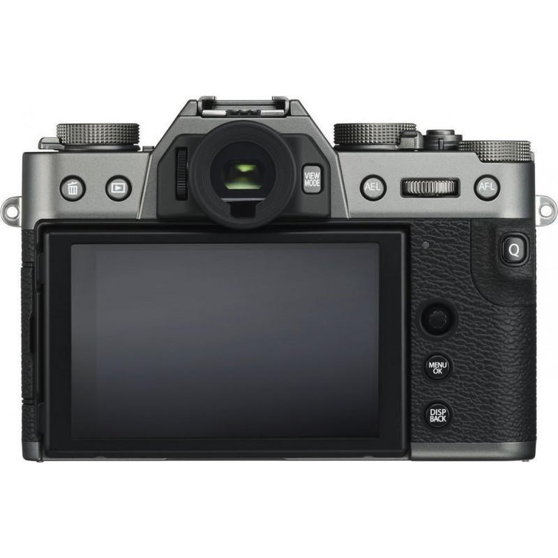 Fujifilm X-T30 Camera Kit with XC 15-45mm f/3.5-5.6 OIS [16619346]