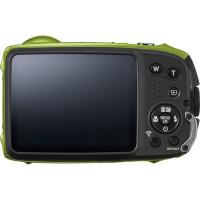 Fujifilm FinePix XP120 - (Lime) + Δώρο θήκη FDS