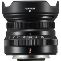 Fujifilm Fujinon XF16mm F2.8 R WR [16611655]