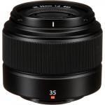 Fujifilm Lens XC 35mm F2 [16647434]