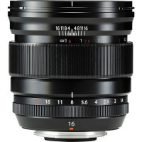 Fujifilm Fujinon XF16mm F1.4 R WR [16463670]
