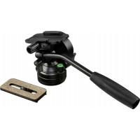 Velbon FHD-71Q Oil-Fluid 2-Way Pan Head