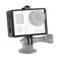 Boya GoPro Frame Mount for HERO 3/3+/4 [BY-C100]