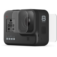 Accpro Tempered Screen Protector for GoPro Hero8