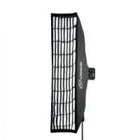 Visico 35x140cm Grid Softbox for Studio Flash [SB-040]