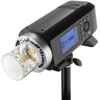 Godox WITSTRO AD400PRO – TTL 400ws Studio Flash με ενσωματωμένη μπαταρία λιθίου και ραδιοσυχνότητα 2.4GHz
