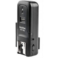 Godox CTR-16 - Wireless 16-Channles Flash Receiver