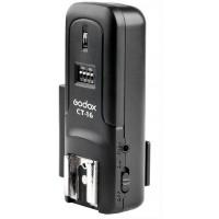 Godox CTR-16 - Wireless 16-Channles Flash Receiver