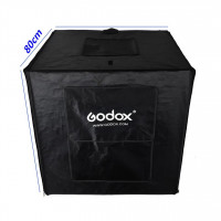 Godox LSD80 - Mini LED Photo Studio 80x80x80cm