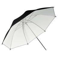 Godox UB004-33 – Ομπρέλα ανάκλασης Λευκή & Μαύρη 84cm