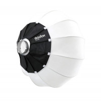 Godox CS65D – Πτυσσόμενο Lantern Softbox 65cm με Bowens Mount