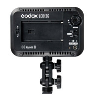 Godox LED-126 Video Light (5500)