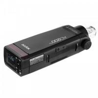 Godox Pocket Flash AD200PRO – TTL Pocket Flash 200ws με ενσωματωμένη ραδιοσυχνότητα