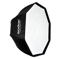 Godox SBUE-80 Οκτάγωνο Softbox τύπου Oμπρέλας με Bowens Mount 80cm