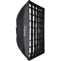 Godox Softbox SB-FW 6090 Bowens Mount με Grid - 60x90cm