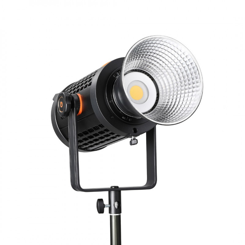Godox UL150 – Αθόρυβο 150W LED Light (5600K) Bowens Mount