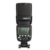 Godox Ving V860CII - TTL Flash για Canon μηχανές με μπαταρία λιθίου