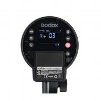 Godox WITSTRO AD300PRO – TTL 300ws Studio Flash με μπαταρία λιθίου και ραδιοσυχνότητα 2.4GHz