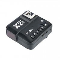 Godox X2T-S - TTL πομπός ραδιοσυχνότητας 2.4GHz για μηχανές Sony