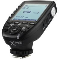 Godox XPro-F - iTTL πομπός ραδιοσυχνότητας 2.4GHz για μηχανές Fujifilm