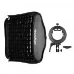Godox SGGV6060 - Godox S2 Holder Kit 60x60cm με Grid