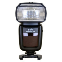 Jupio PowerFlash 400 - Manual Flash με Πομποδέκτη
