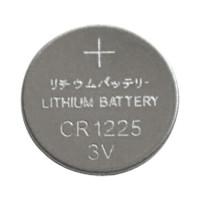 HQ Μπαταρία λιθίου (κουμπί) CR1225 3V