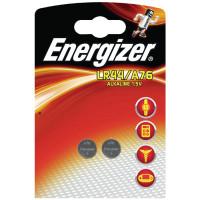 Energizer Αλκαλικές μπαταρίες 2 x LR44/AG13/A76 1.5V