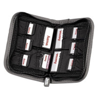 "Hama memory card case ""mini"" 49916"