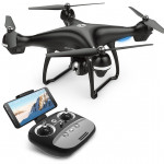 Holy Stone HS100 FPV RC Drone - With Full HD 1080p Camera and GPS