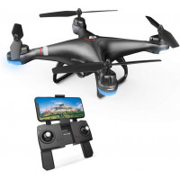 Holy Stone HS110G FPV Drone - With Full HD 1080p Camera and GPS