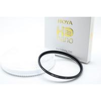 Hoya HD NANO UV Filter 82mm