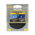 Hoya Circular Polarizing CPL 77mm slim frame