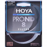 Hoya Filter PRO ND8 49mm