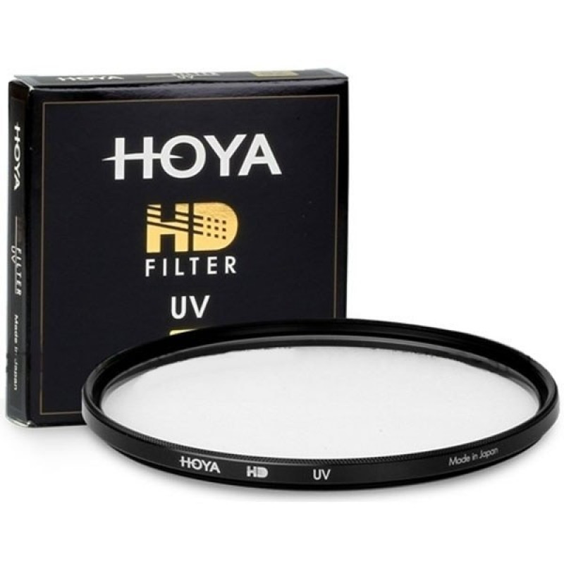 Hoya HD UV Digital 77mm