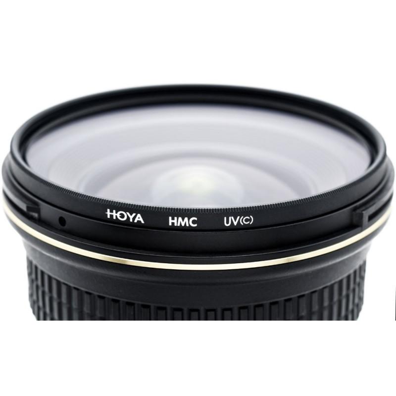 Hoya HMC UV(C) 55mm