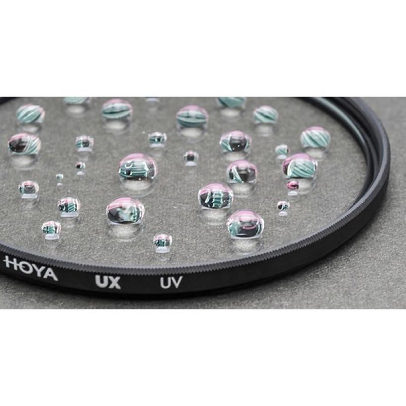 Hoya UX UV Filter 62mm