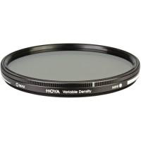 Hoya Variable Neutral Density Filter 82mm