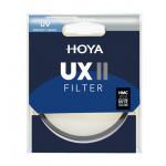 Hoya UX UV II Filter 77mm