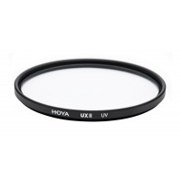 Hoya UX UV II Filter 49mm