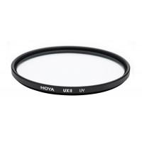 Hoya UX UV II Filter 52mm