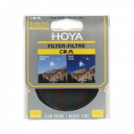 Hoya Circular Polarizing CPL 67mm slim frame