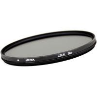 Hoya Circular Polarizing CPL 72mm slim frame