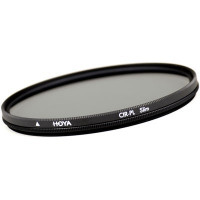 Hoya Circular Polarizing CPL 52mm slim frame