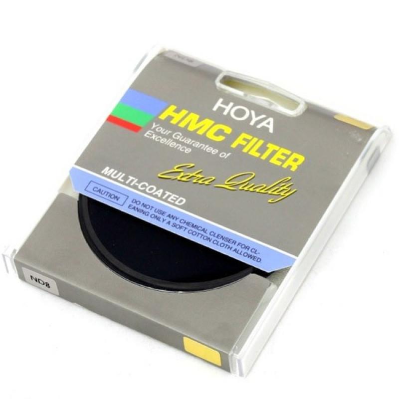 Hoya ND8 HMC 55mm