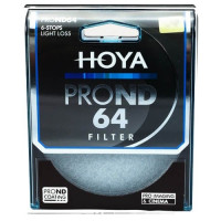Hoya PROND 64 49mm