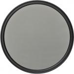 W-Tianya Slim Circular Polarizing CPL 43mm