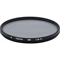 Hoya Circular Polarizing UX CIR-PL 67mm